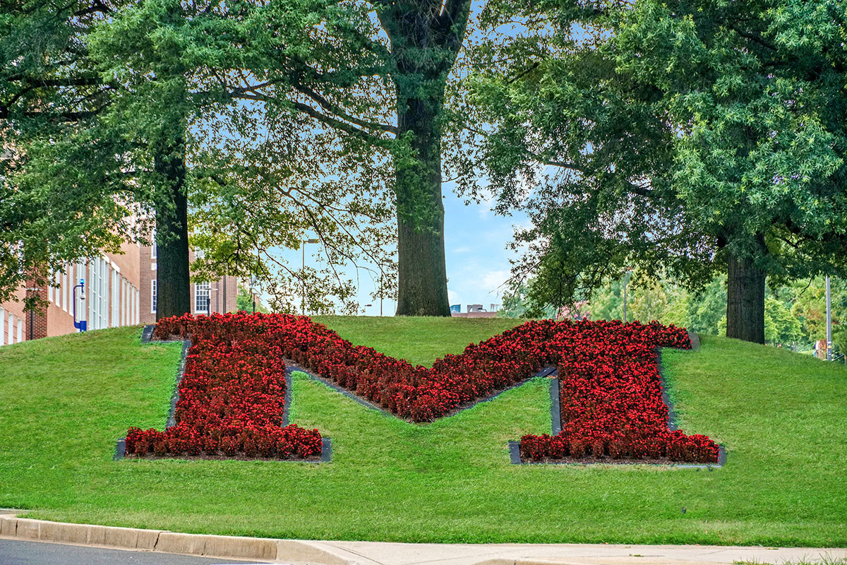 10 minutes to University of Maryland College Park