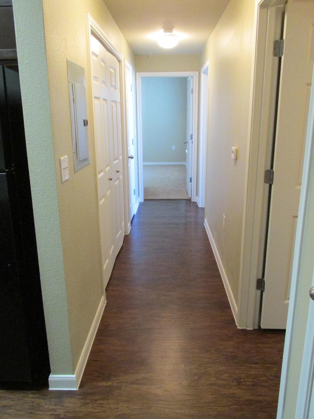 Oakland Hills Apartments