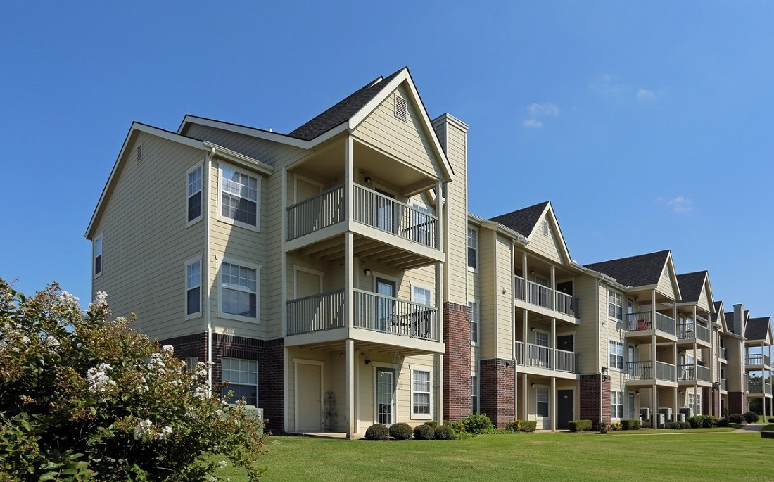 Spacious Apartment at the Oakmont Apartment Homes in Catoosa, OK
