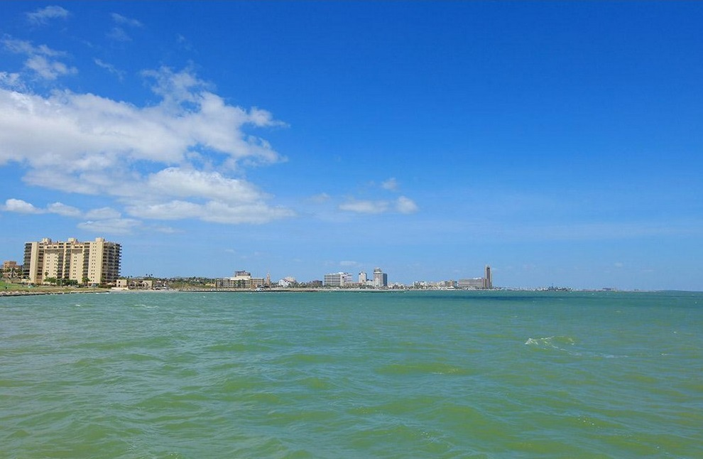 Corpus Christi Bay at Ocean Drive Estates Apartments in Corpus Christi, TX