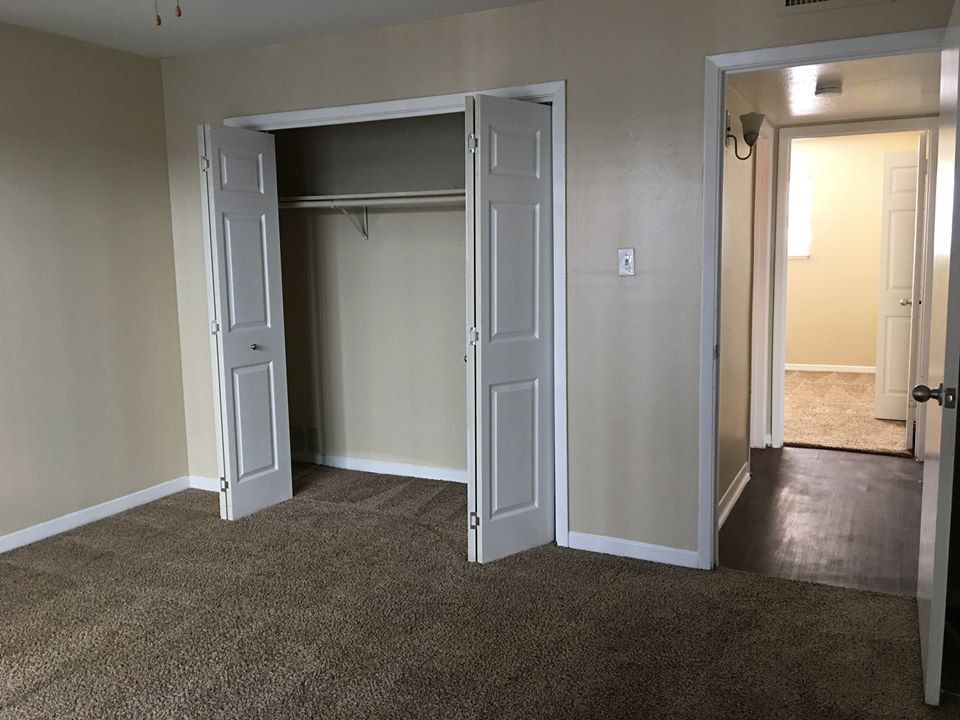 Extra Storage at Ocean Drive Estates Apartments in Corpus Christi, TX