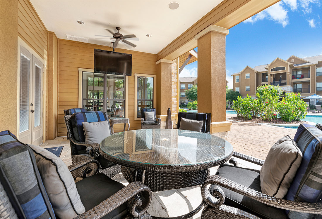 Apartments for Rent at Preserve at Old Dowlen Apartments in Beaumont, TX