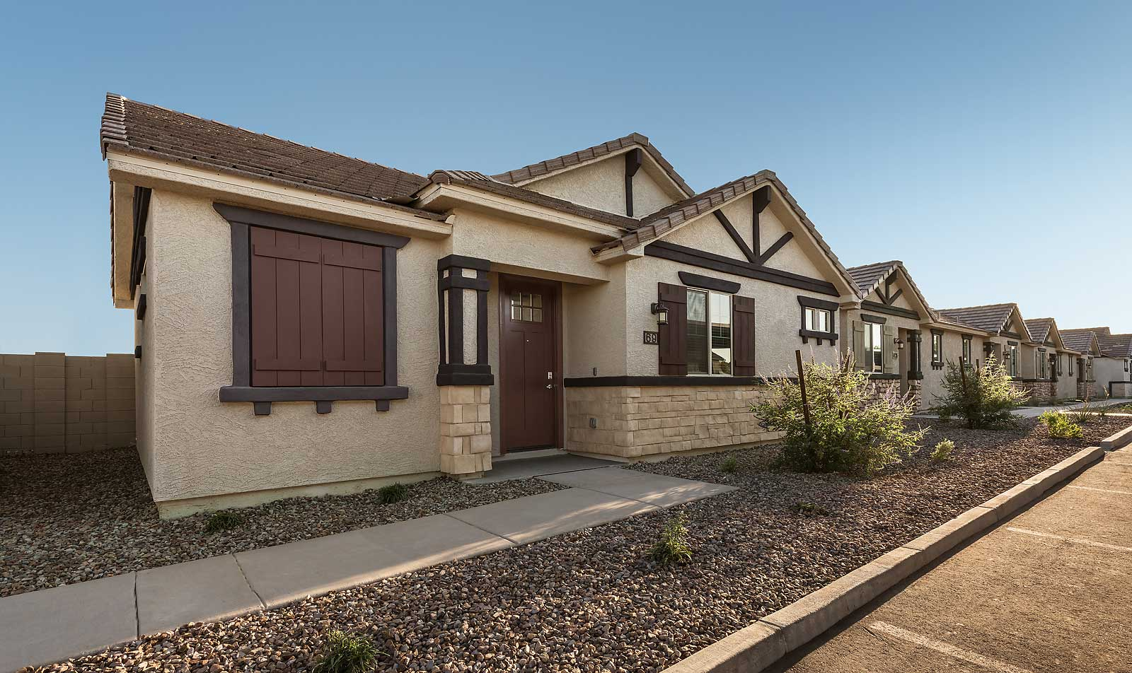 Spacious Floor Plans at Olive Marketplace Apartments in Glendale, AZ