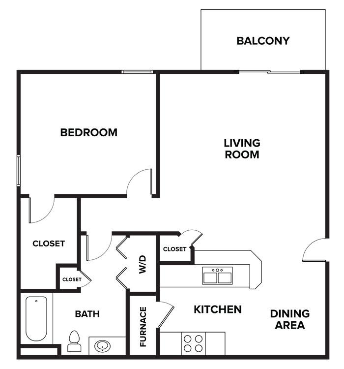 Ontario Place - Floorplan - Burlington