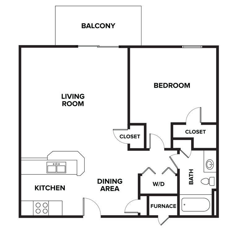 Floorplan - Picton image