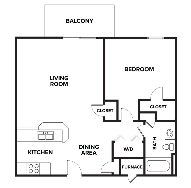 Floorplan - Picton image