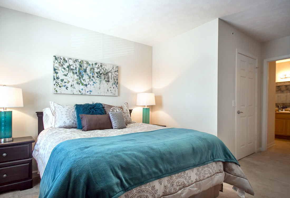 2-Bedroom Apartments for Rent at Ontario Place Apartments in Omaha, NE