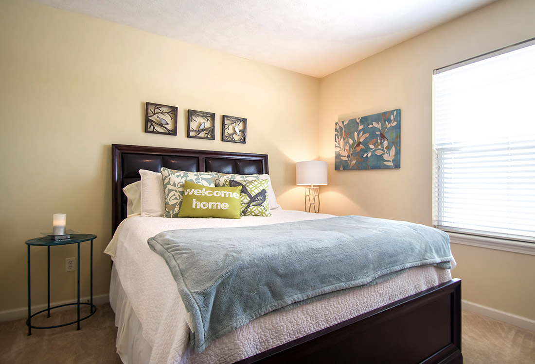 1-Bedroom Apartments for Lease at Ontario Place Apartments in Omaha, NE