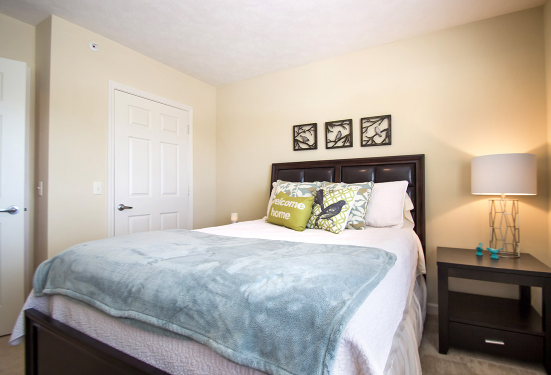 2-Bedroom Apartments for Lease at Ontario Place Apartments in Omaha, NE