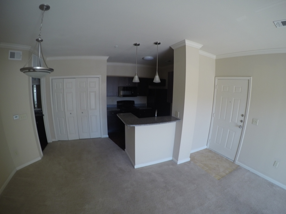 Upgraded Lighting at the Oxford at Country Club Apartments in Baytown, TX