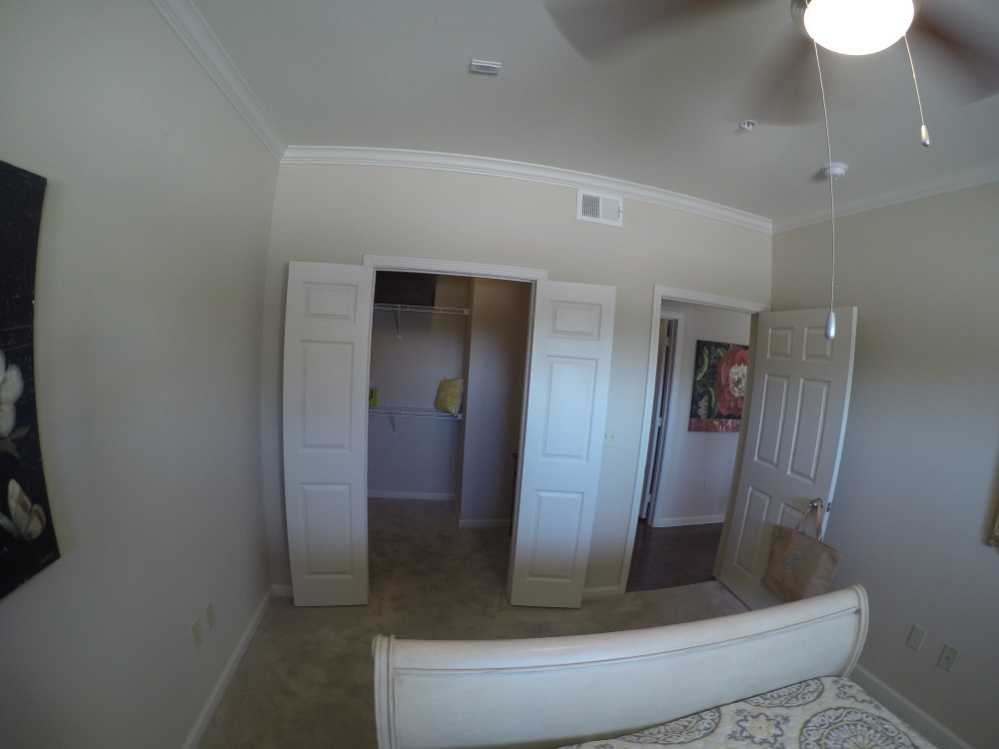 Ceiling Fans at the Oxford at Country Club Apartments in Baytown, TX