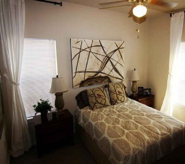 1-Bedroom Apartment at Oxford at Crossroads Centre Apartments in Waxahachie, TX