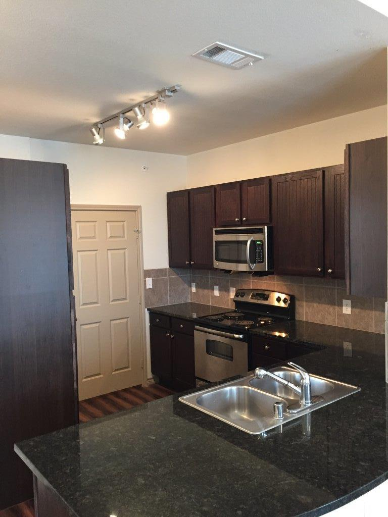 Shared Amenities at The Oxford at Iron Horse Apartments in North Richland Hills, TX