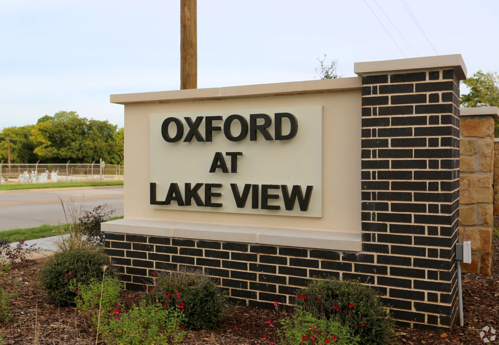 Oxford at Lake View