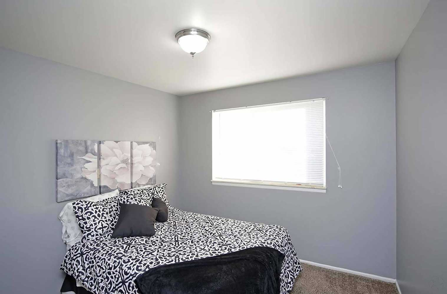 Pet-Friendly Apartments at Parkville Place Apartments in Parkville, MO