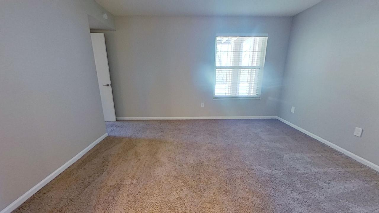 Carpeted Units at Patterson Place Apartments in Saint Louis, Missouri