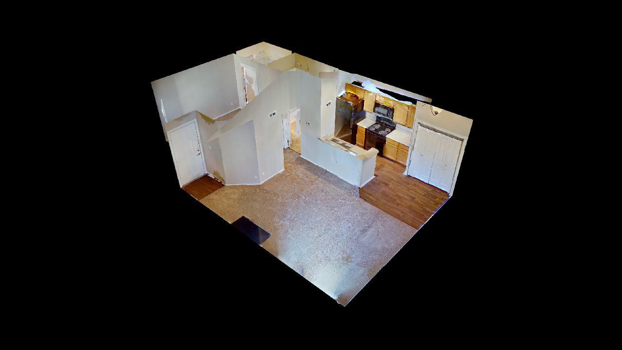3d at Patterson Place Apartments in Saint Louis, Missouri