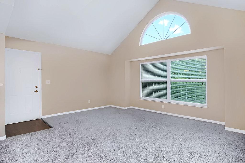 Bedroom Unit Available at Patterson Place Apartments in Saint Louis, Missouri