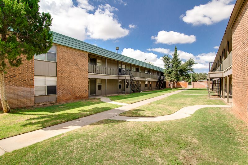 Proximity to Public Transportation at Peppertree Apartments in Odessa, Texas