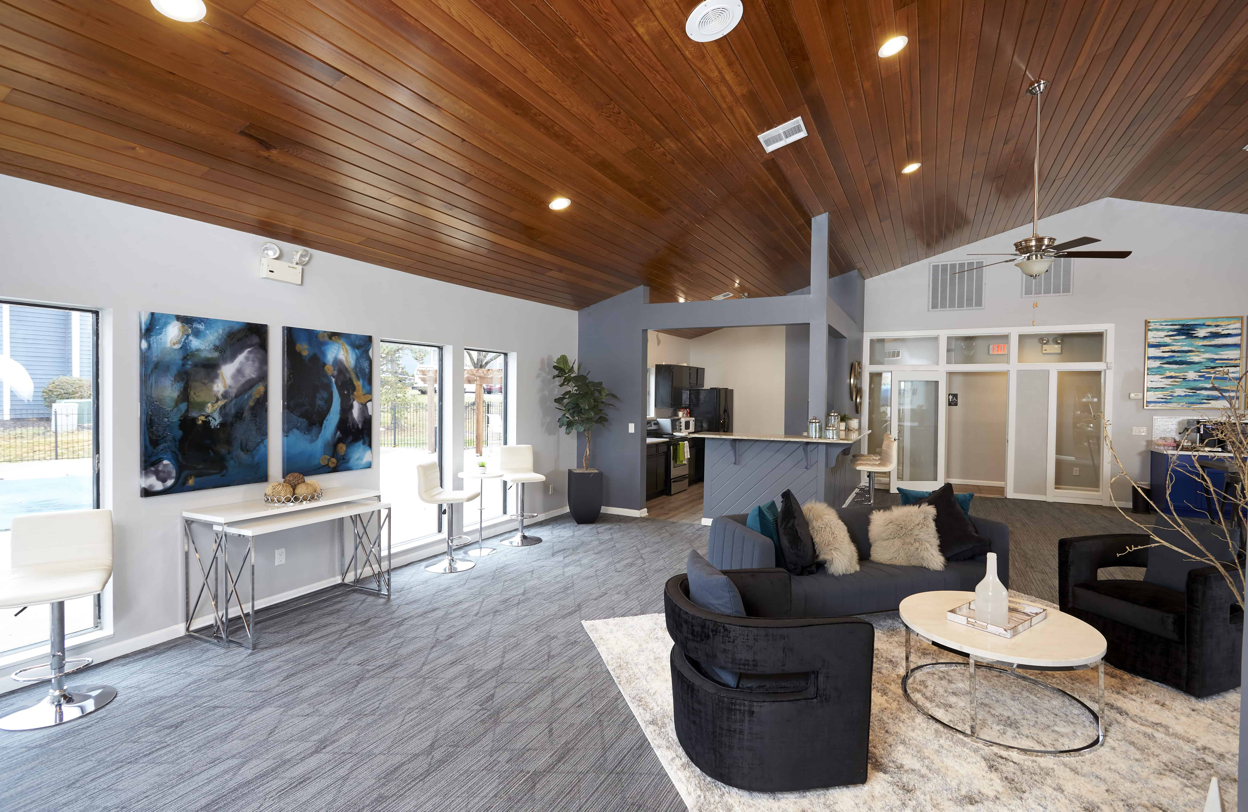 Ideal Location in Overland Park