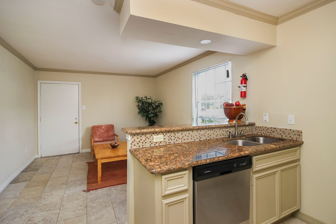 Pet-Friendly Apartments at Pine Terrace Apartments in Houston, Texas