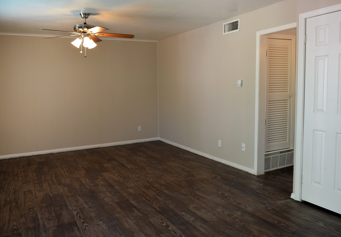 2-Bedroom Apartment at The Point on Redmond Apartments in College Station, TX