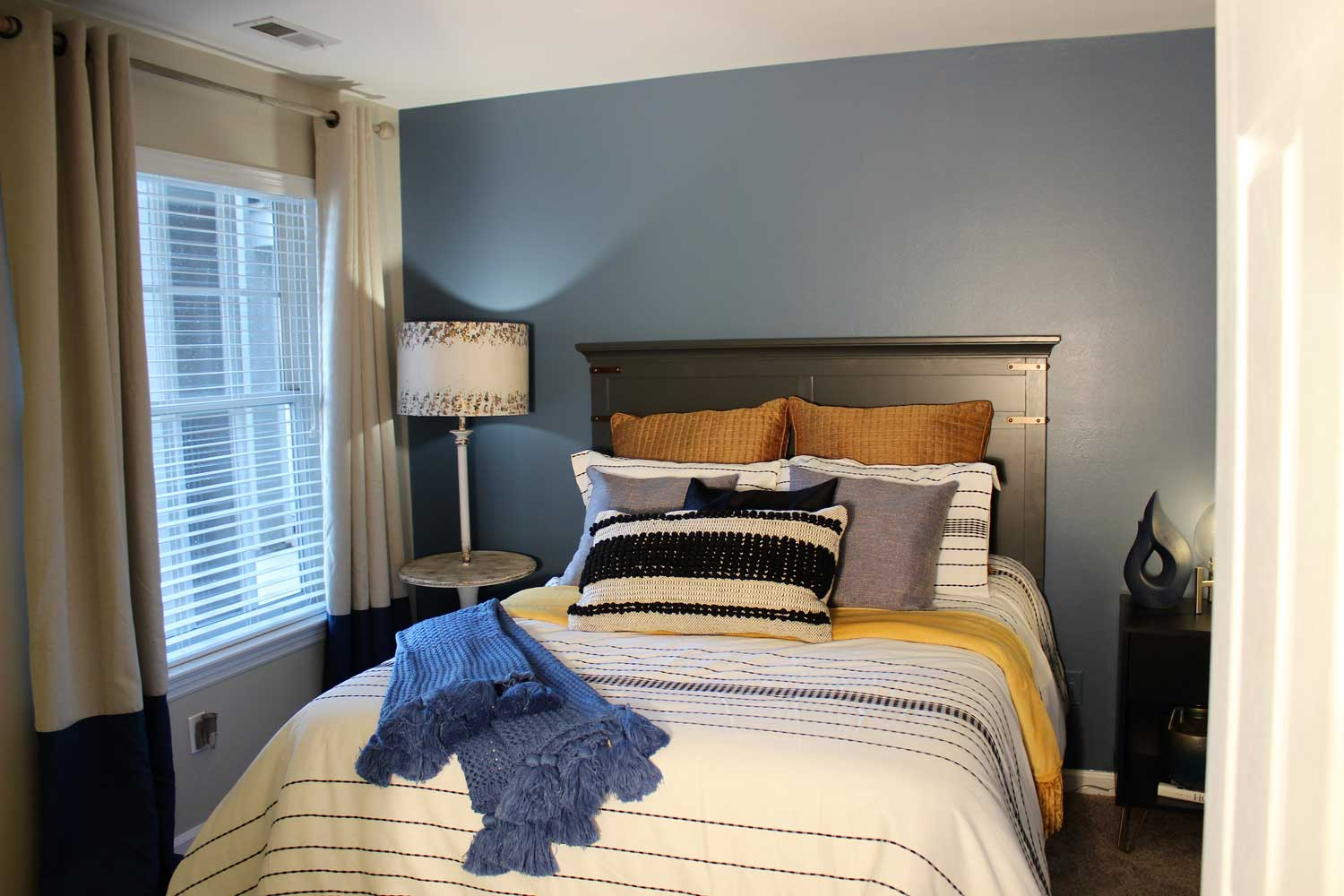 Westminster Display Guest Bedroom