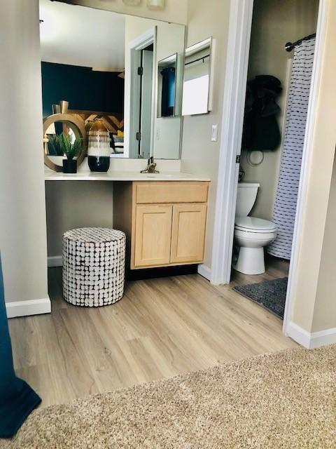 Westminster En-Suite Bathroom