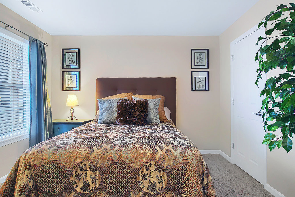 Westminster Guest Bedroom