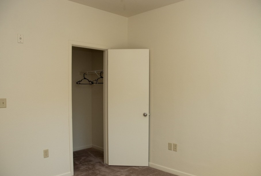 Interior of the Post Oak East Apartments at Euless, TX