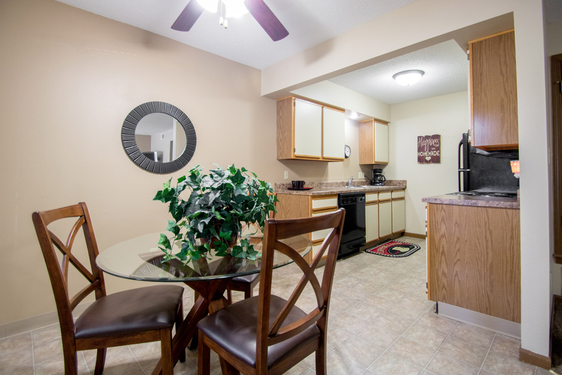 Pet-Friendly Apartments at Prairie West Apartments in Ames, IA