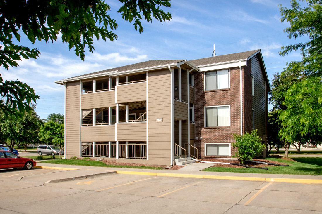 Apartments For Lease In Ames At Prairie West Apartments In Ames, IA