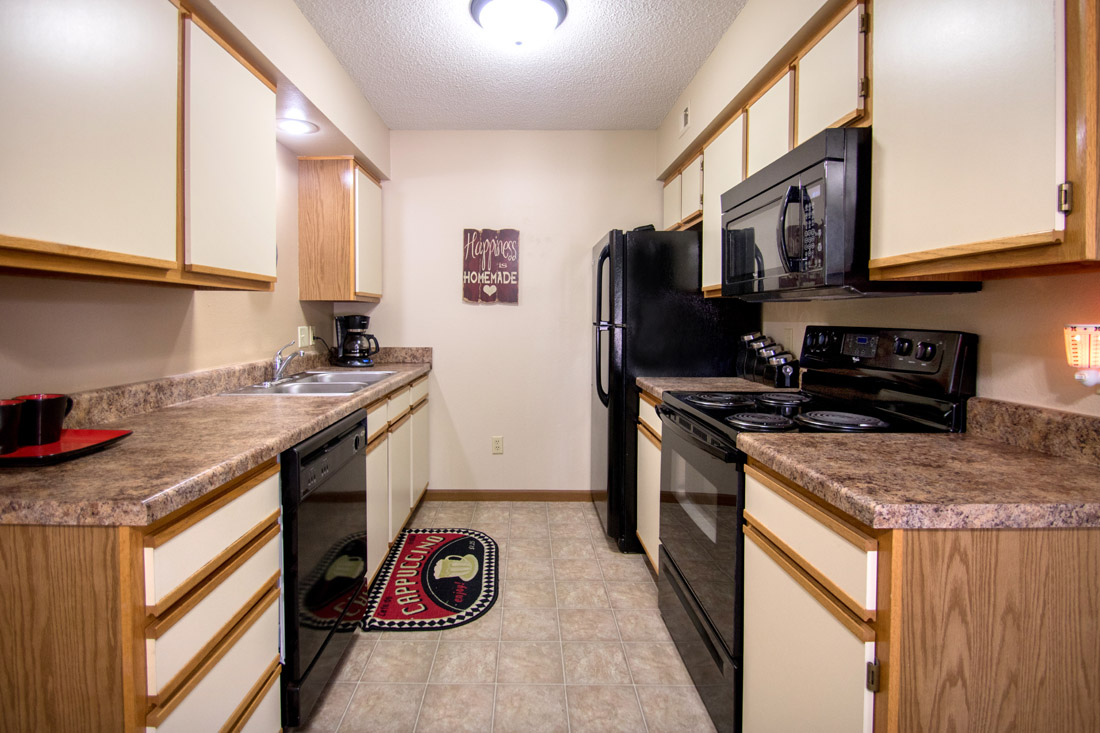 Apartments Near Iowa State University At Prairie West Apartments In Ames, IA