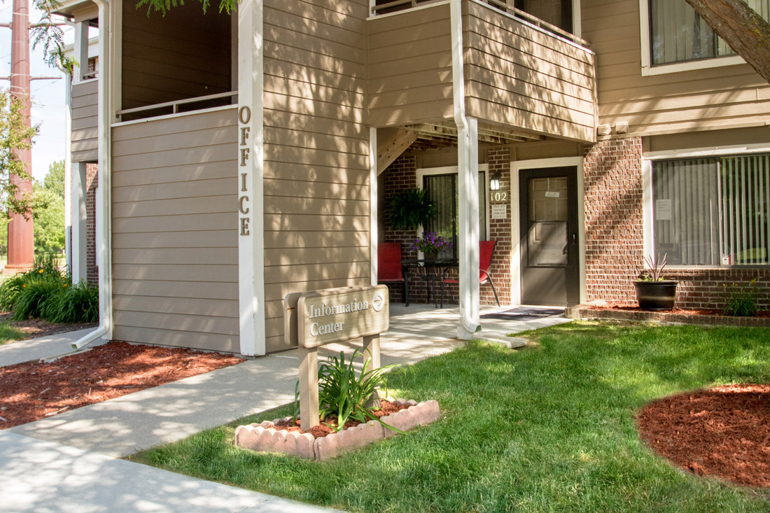 2 & 3 Bedroom Apartments for Rent at Prairie West in North Ames, IA.