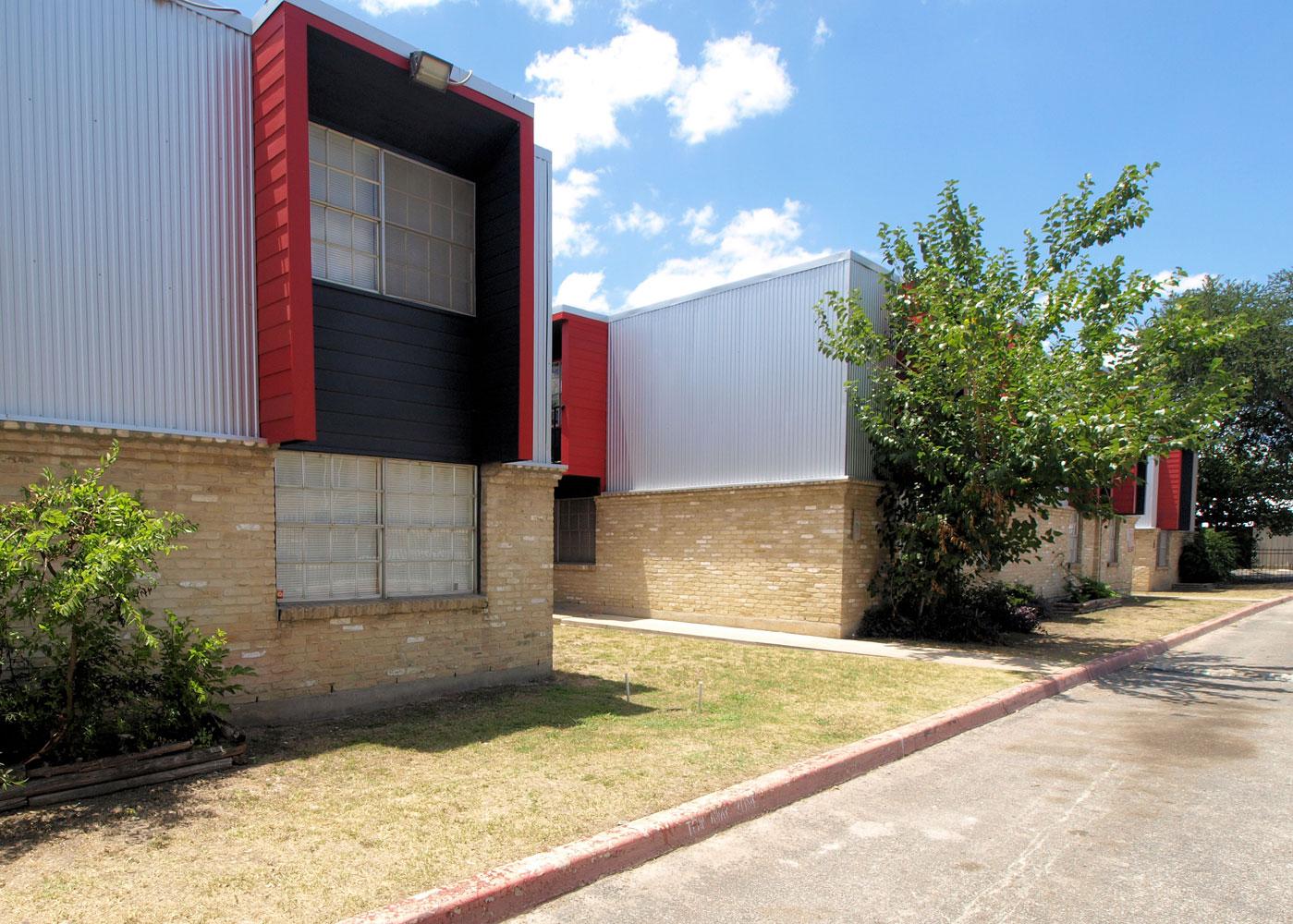 San Antonio, TX Apartment Photos, Videos, Plans | Presidio