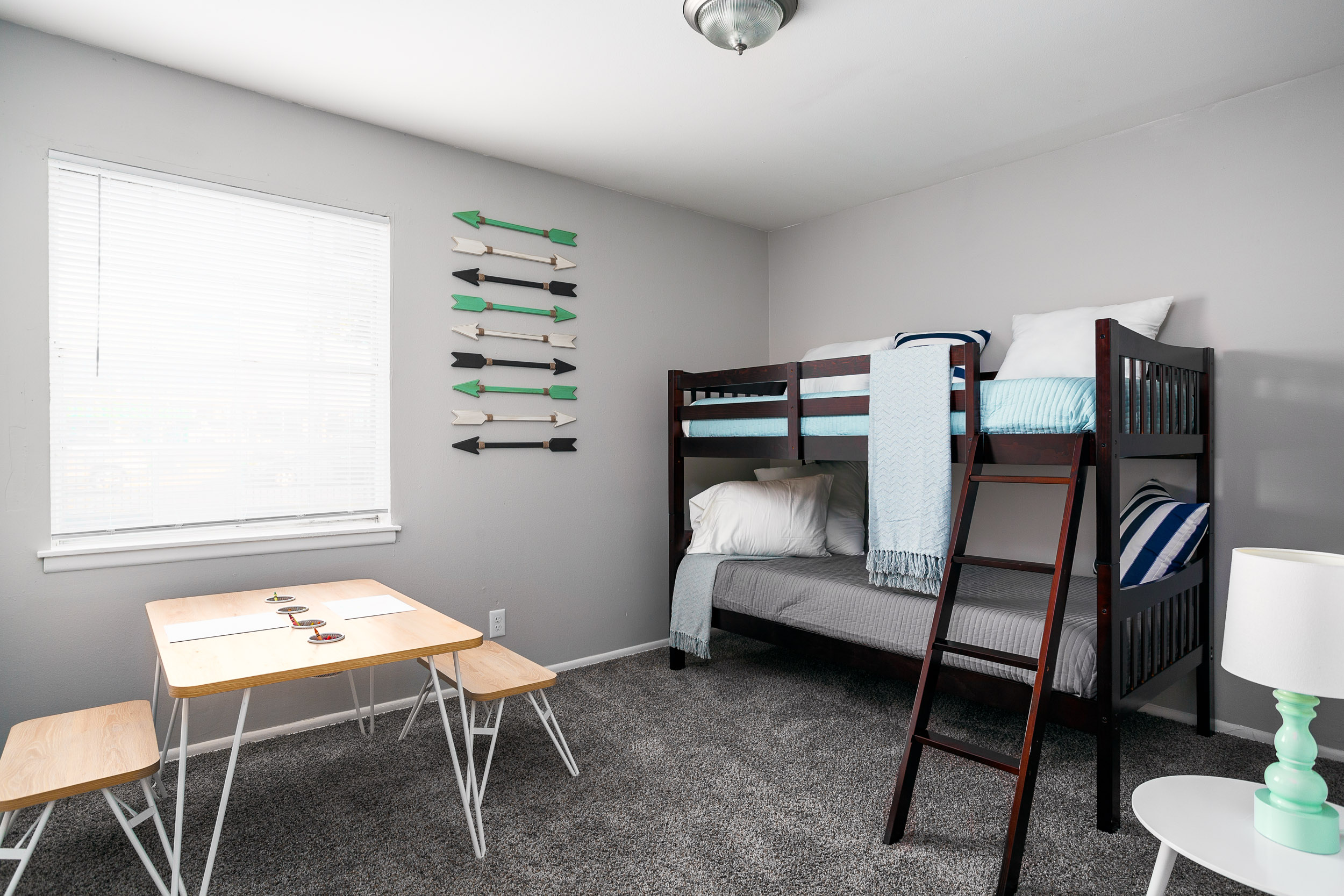 Family-Friendly Apartment Homes at Presidio Flats Apartments in San Antonio, Texas