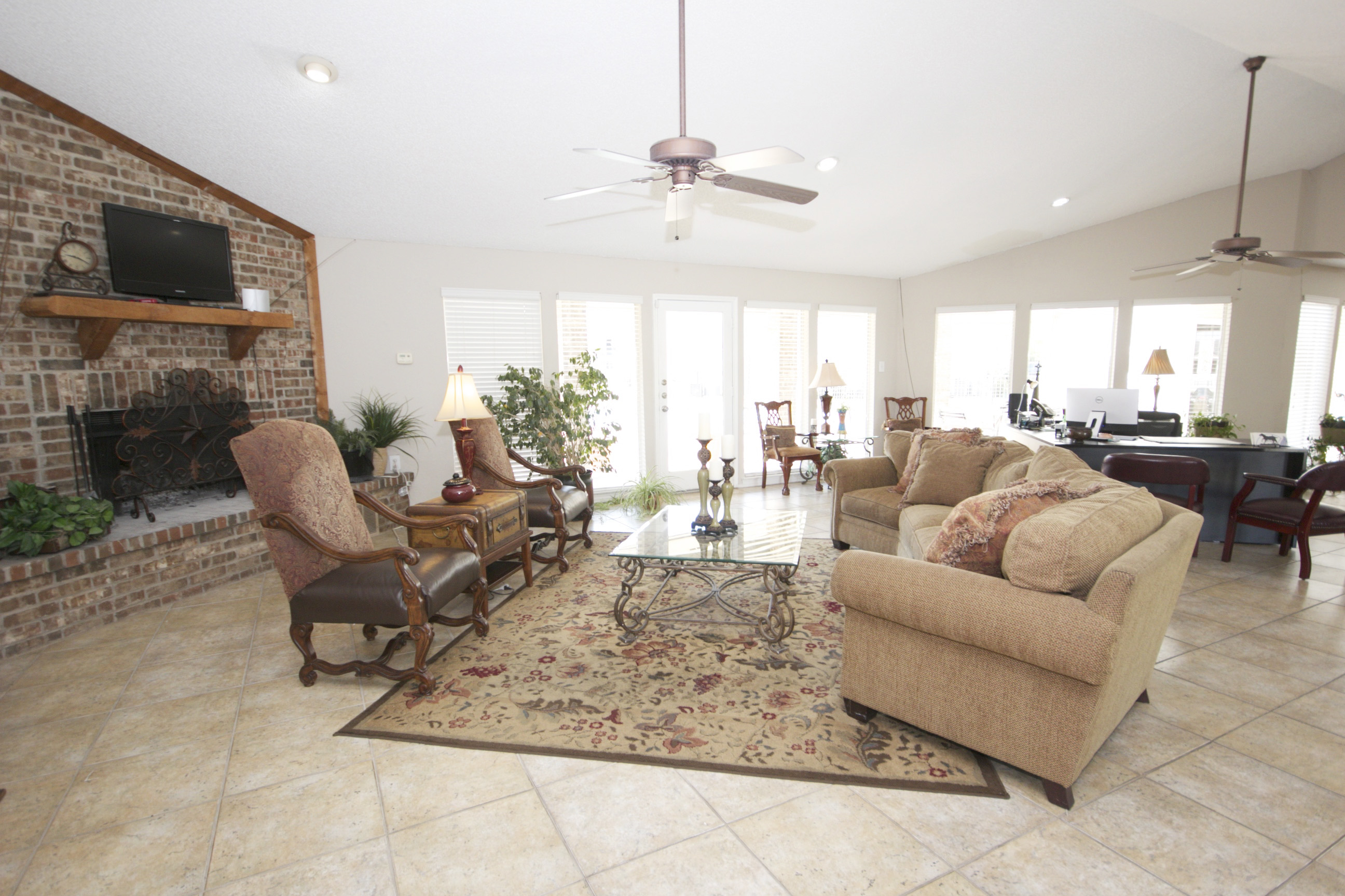 Premium Community Amenities at Quail Ridge Apartments in Grand Prairie, Texas
