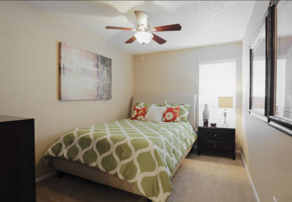 One and Two Bedroom Apartments at Joule Apartments in San Antonio, Texas