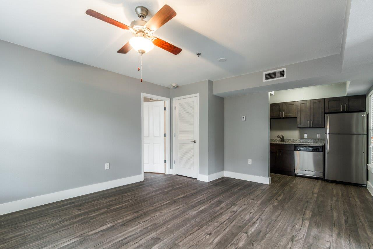 Renovated Apartments Now Available