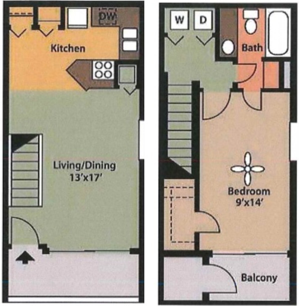 Informative Picture of Saba Grande Townhome