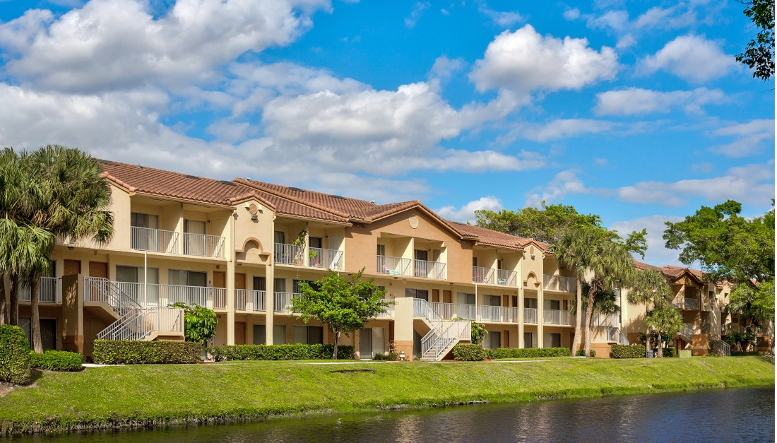 Apartments for Lease  at Reflections of Boca Del Mar Apartments in Boca Raton, Florida