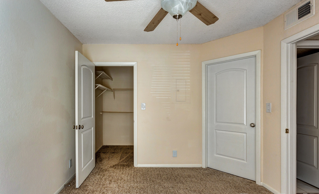 Carpeted Flooring  at Reflections of Boca Del Mar Apartments in Boca Raton, Florida