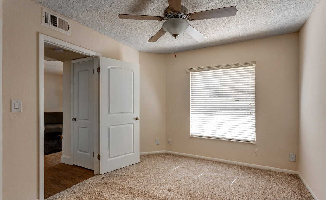 Spacious Room at Reflections of Boca Del Mar Apartments in Boca Raton, Florida