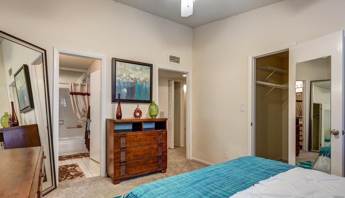 Elegant Room at Reflections of Boca Del Mar Apartments in Boca Raton, Florida