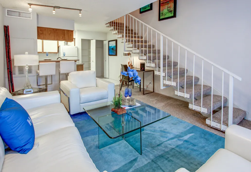 Remodeled Apartment Homes at Reflections of Boca Del Mar Apartments in Boca Raton, Florida