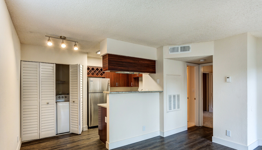 Spacious Floor Plan at Reflections of Boca Del Mar Apartments in Boca Raton, Florida