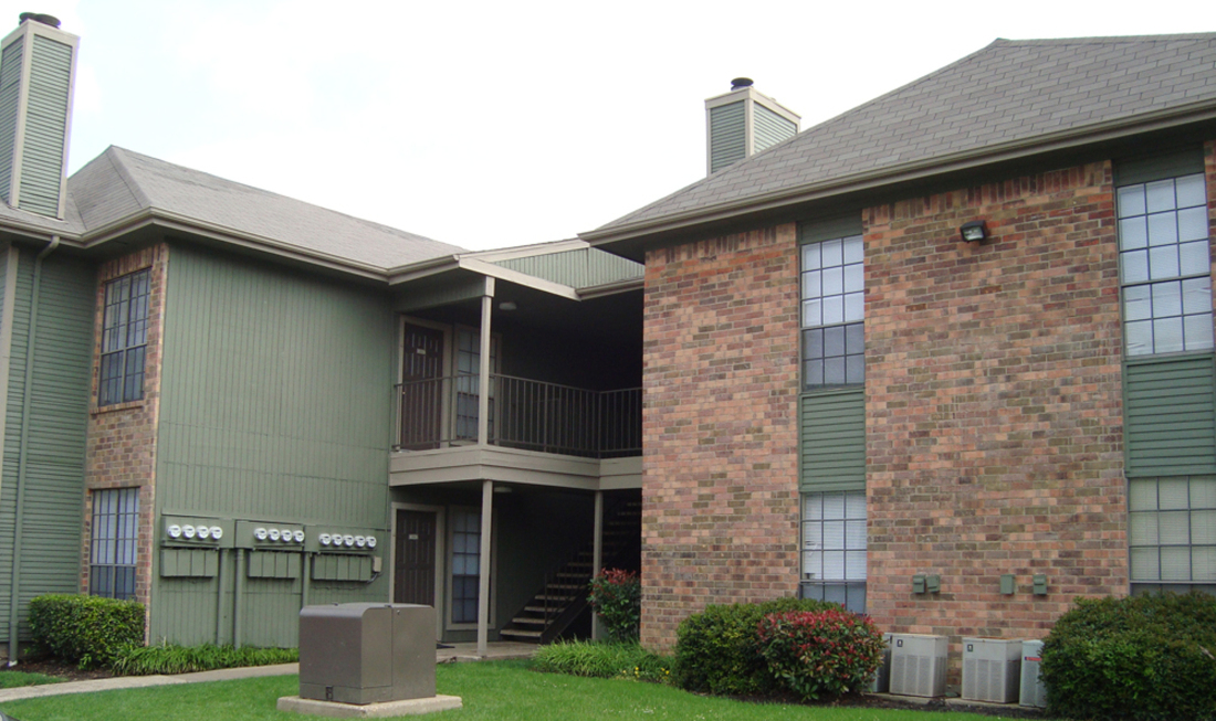 Apartments for Rent at Regal Crossing Apartments in Dallas, Texas