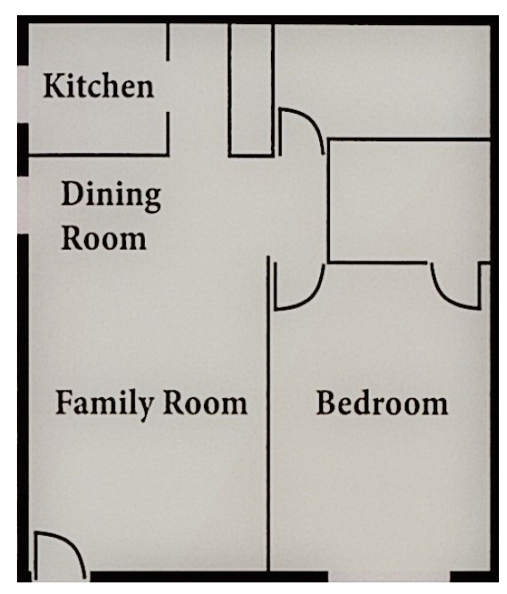 Floorplan - Plan A-2 image