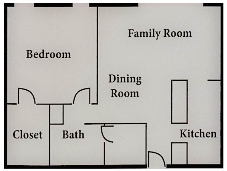 Floorplan - Plan A-5 image