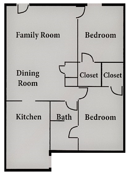 Floorplan - Plan A-6 image
